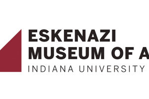 Sidney and Lois Eskenazi Museum of Art logo
